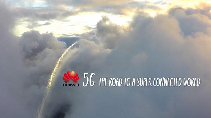 Huawei разъясняет ситуацию связанную с поставкой 5G оборудования