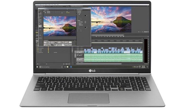 LG планирует дополнить линейку ноутбуков Gram двумя ультралегкими решениями