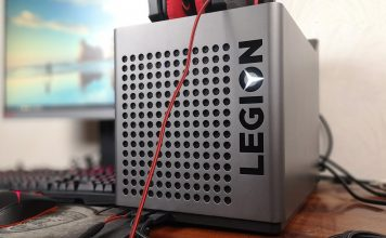 Lenovo Legion C730 Cube