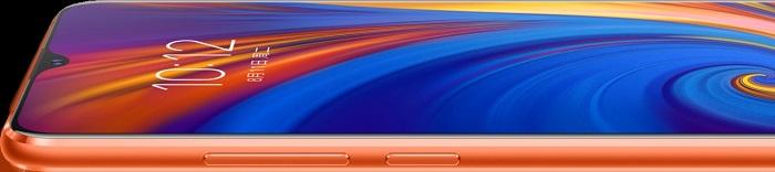 Тройная основная камера, каплевидный вырез и заманчивый ценник: Lenovo Z5s представлен официально