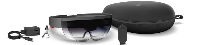Microsoft заключила контракт с армией США на поставку AR-очков Hololens