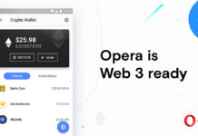 Opera Web 3