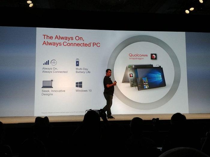 Qualcomm Snapdragon 8cx