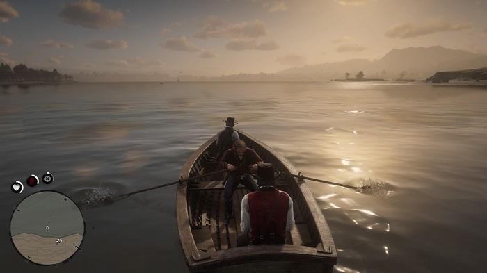 Обзор Red Dead Redemption 2 – Увидеть и умереть