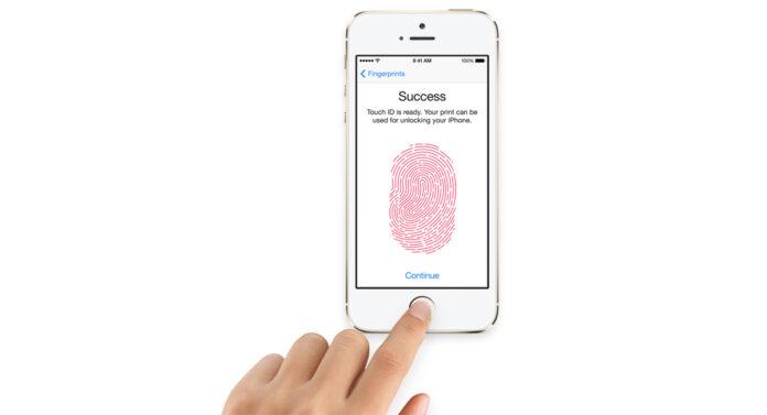 iOS applications scam
