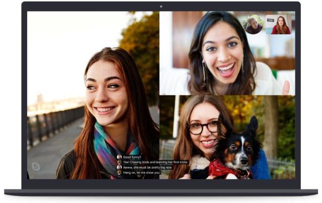 skype subtitles