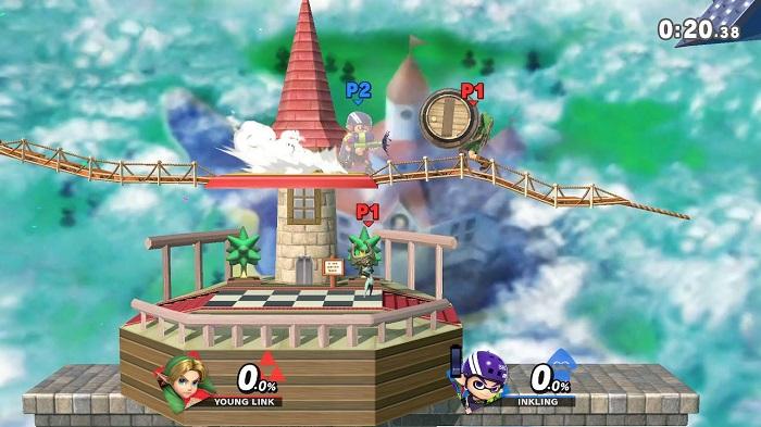 Обзор Super Smash Bros. Ultimate – Лучший файтинг… в истории?
