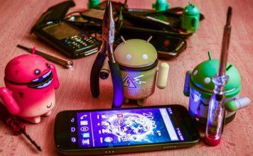 как использовать устаревшее Android-устройство