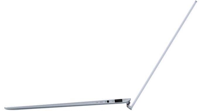 ASUS ZenBook S13