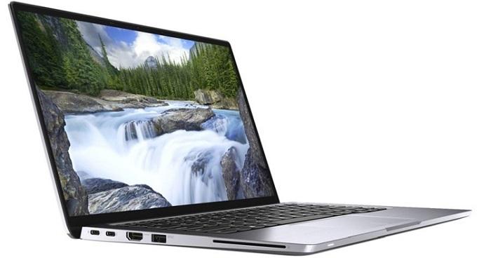 Dell анонсировала корпоративный ноутбук 2-в-1 Latitude 7400