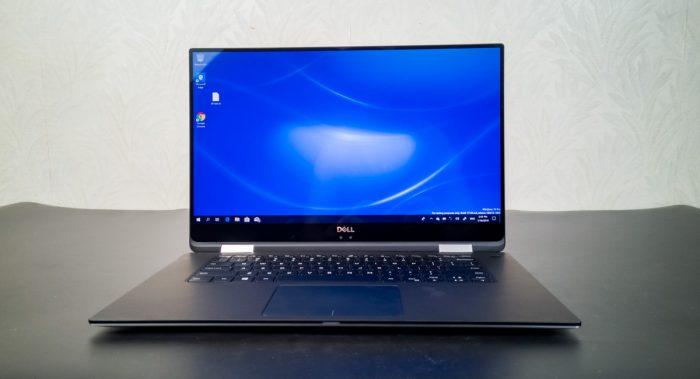Ноутбук Dell Precision 5530. Что нужно знать перед покупкой?