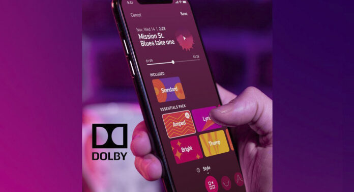 Dolby 234