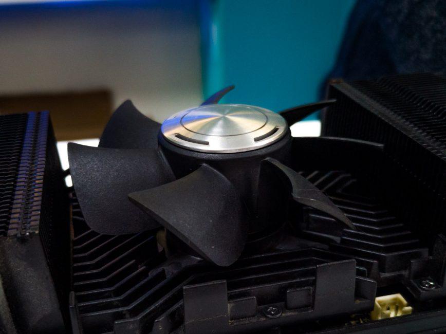 EVGA GTX Titan Z