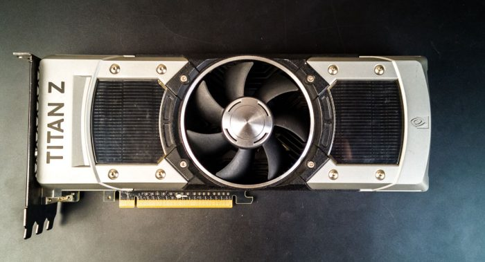 Обзор EVGA GeForce GTX Titan Z. $3000 из прошлого
