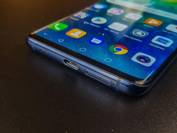 Экспресс-обзор Huawei Mate 20 Pro. Что нужно знать перед покупкой?
