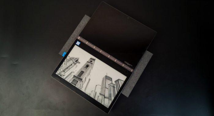 Lenovo Yoga Book 2 (С930)