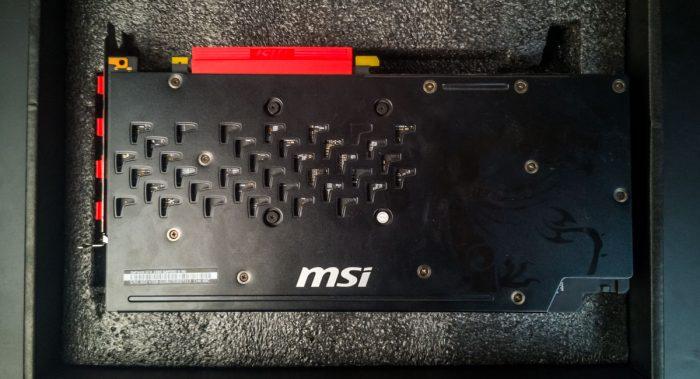 MSI GTX 1060 GAMING X 6GB. Что нужно знать перед покупкой?