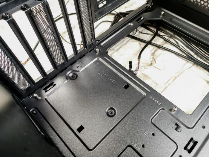Обзор корпуса MSI MAG Pylon. Что нужно знать перед покупкой?