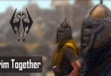 Mod Skyrim Together