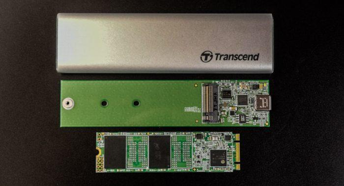 Transcend TS-CM80S