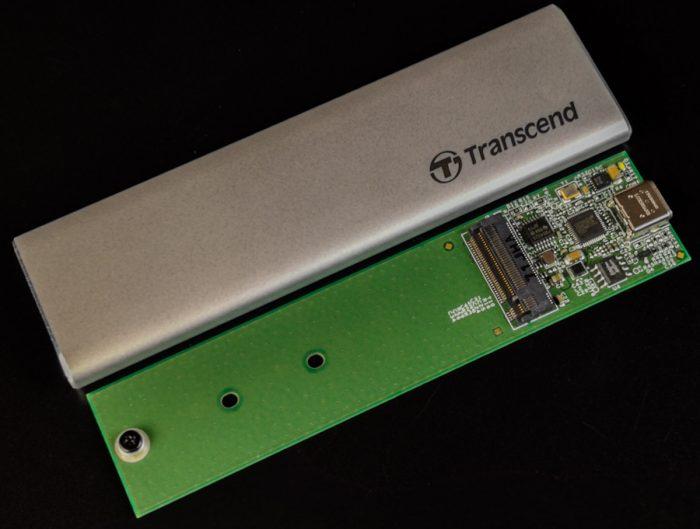 M.2-карман Transcend TS-CM80S. Что нужно знать перед покупкой?