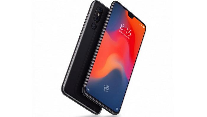 Тройная основная камера, каплевидный вырез и SoC Snapdragon 855: новые слухи о Xiaomi Mi 9
