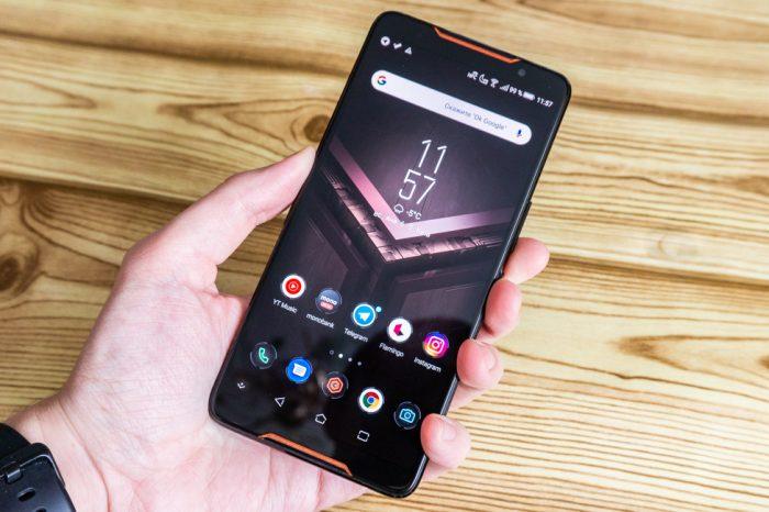 Видео: Сравнение камер Xiaomi Mi 8 и ASUS ROG Phone на Channel Next