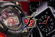Сравниваем обычные и умные часы