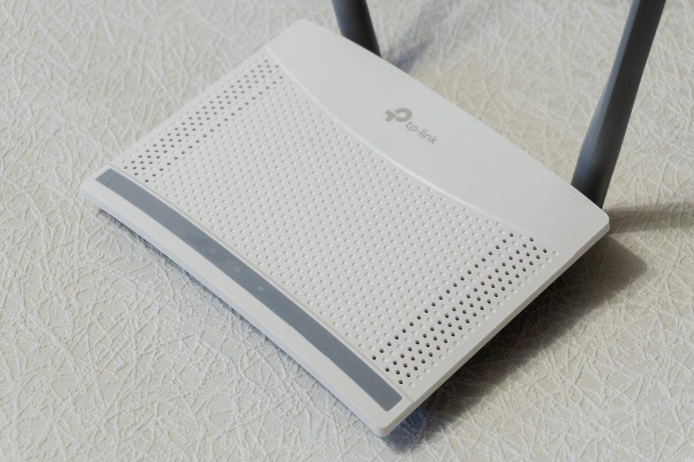 TP-Link TL-WR820N