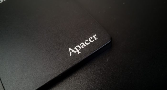 Apacer AS510S Pro II 256GB