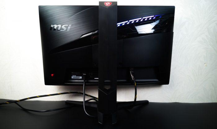 Монитор MSI Optix MAG241CR. Что нужно знать перед покупкой?