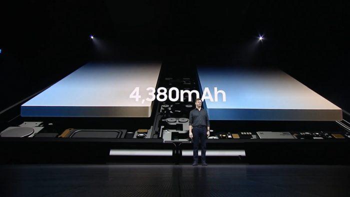 Samsung Galaxy Fold презентация