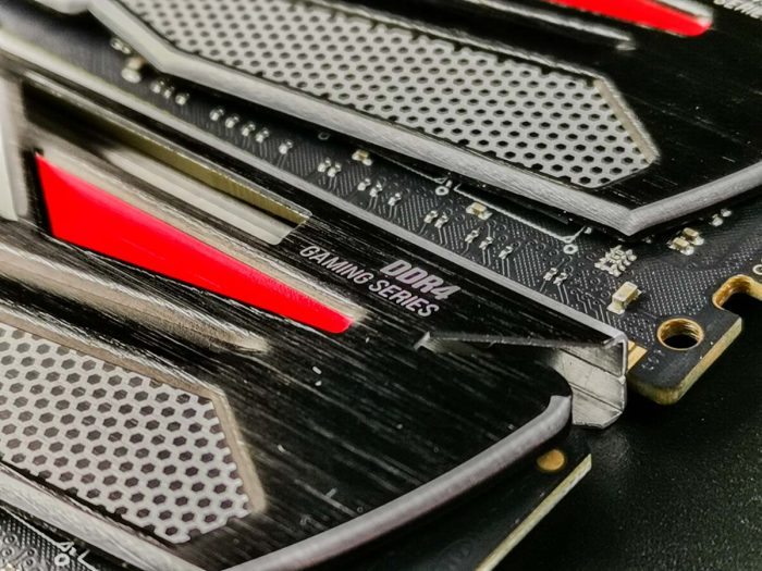 Silicon Power DDR4