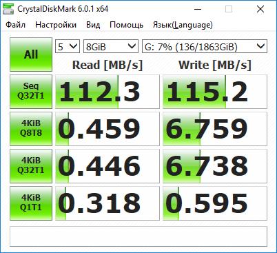 Transcend StoreJet 25M3 2TB