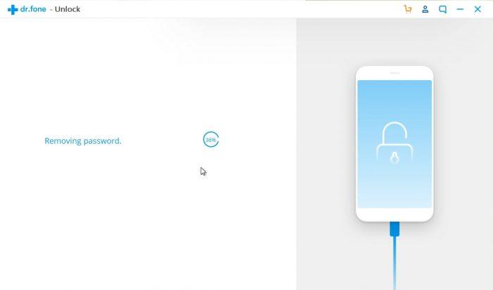 dr fone - Unlock - Как разблокировать Android смартфон