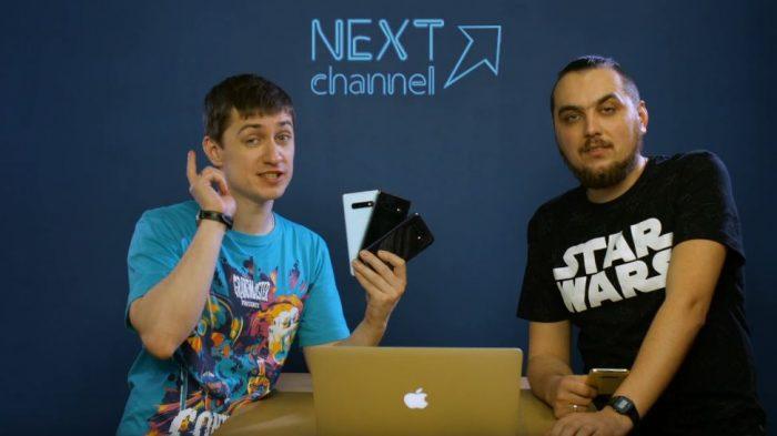 Видео: Первый обзор Samsung Galaxy S10, Galaxy S10+, Galaxy S10e
