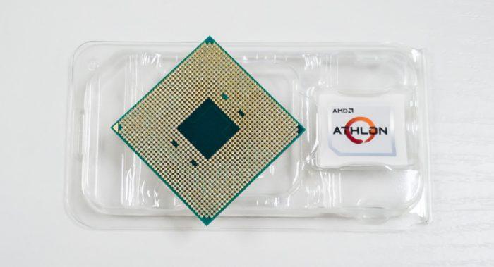 Самое главное о процессорах AMD Athlon 220GE и Athlon 240GE