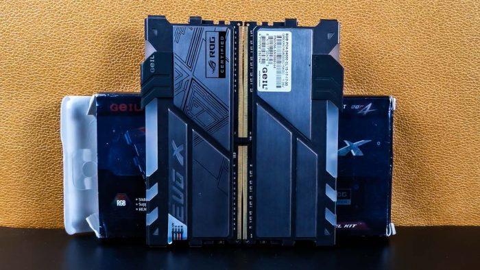 Алый Барон MSI GTX AMD