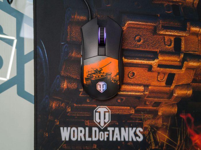 Cougar Revenger S World of Tanks