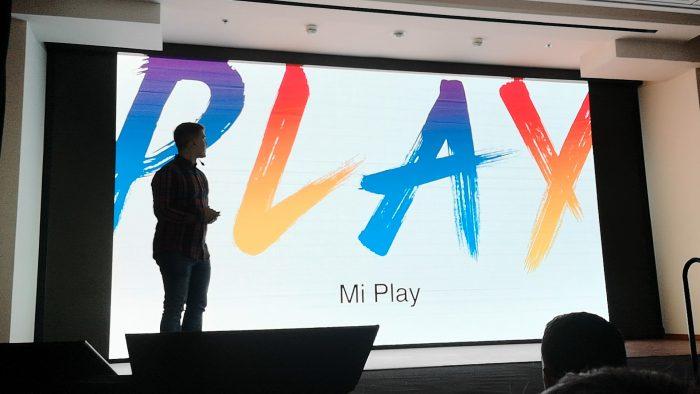 Redmi Note 7 Mi Play Ukraine