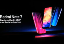 Redmi Note 7 Mi Play Ukraine