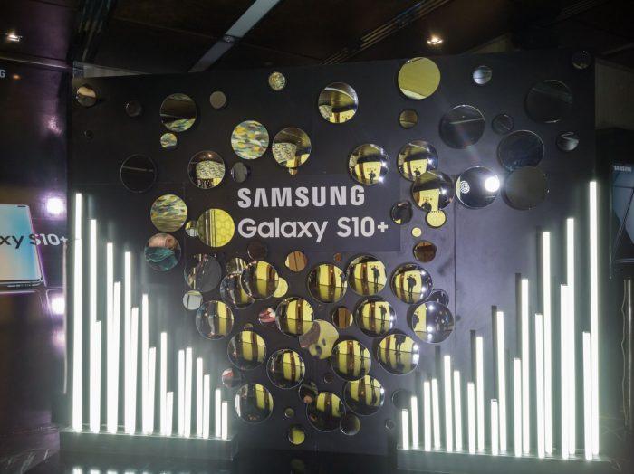 Первые впечатления от Samsung Galaxy S10/S10+/S10e