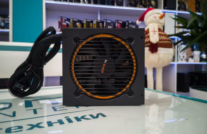 be quiet! Pure Power CM 600W