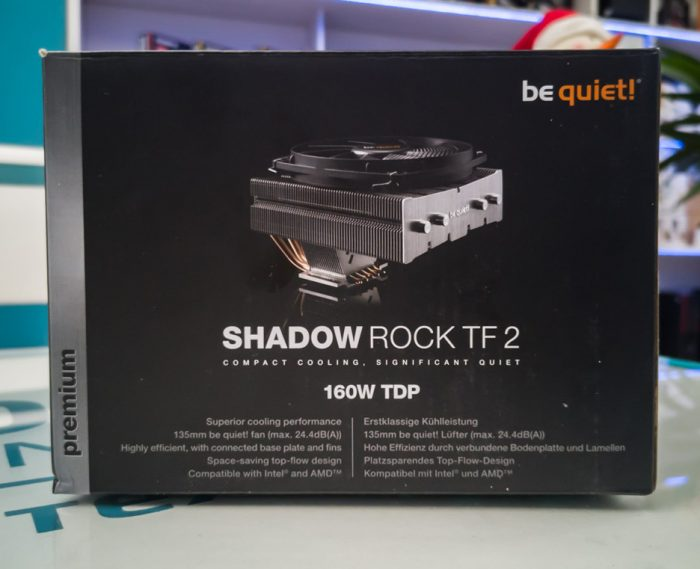 be quiet! Shadow Rock TF2