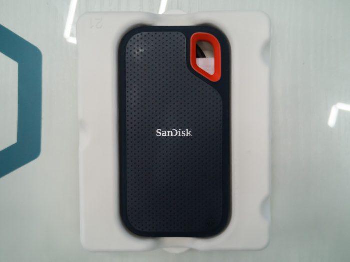 SanDisk Extreme 500GB