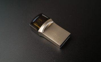 Trancend JetFlash 890 64GB