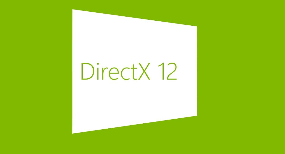 Исправление ошибки DirectX (0xc000007b)