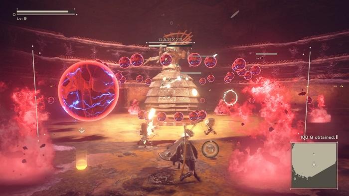 Обзор NieR:Automata Game of the YoRHa Edition – Возвращение к самой неординарной игре последних лет