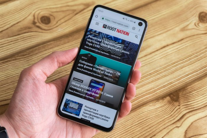 Galaxy S10 Root Snapdragon