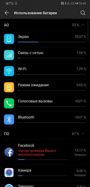 """""""Муки выбора или Huawei удивляет"""" - Опыт использования Huawei P20 Pro"""
